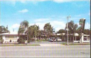 FL St Petersburg Silver Star Motel