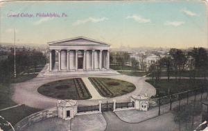 Girard College, PHILADELPHIA, Pennsylvania, PU-1914