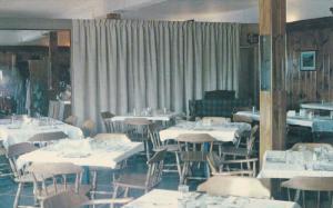 Tartan Restaurant , SUMMERSIDE , P.E.I. , Canada , 50-60s