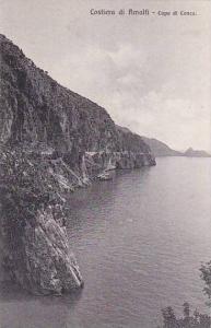 Italy Amalfi Capo di Conca