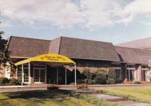 PERRYVILLE , New Jersey , 1950-60s ; Hunterdon Hills Playhouse