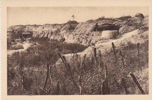 France Douaumont Fort