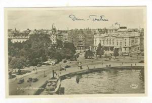RP, Nybroplan, Stockholm, Sweden, 1920-1940s