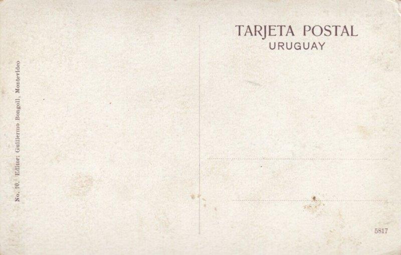 Recuerdo de Paysandu , URUGUAY , 00-10s ; Asilo Galan y Rocha
