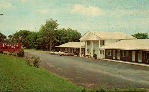 New York Ilion The Towpath Inn