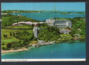 The Castle Harbour Hotel,Bermuda BIN