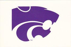 Kansas State University Football Symbol