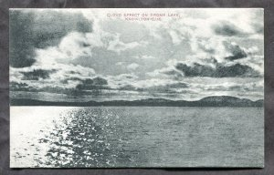 dc547 - KNOWLTON Quebecc1908-10 Brome Lake Postcard