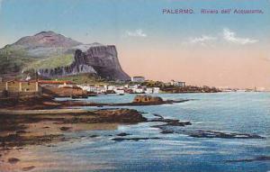 PALERMO, Riviera dell' Acquasanta, Sicily, Italy, 10-20s