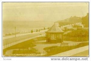 RP The Promenade, Whitley Bay, UK, PU 1911