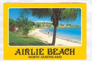 Airlie Beach, North Queensland, Australia,PU-1989