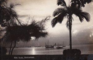 RP: Sun Rise , SINGAPORE , 1910-30s