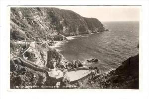 RP, Vista Hacia La Quebrada, Acapulco Gro., Mexico, 1930-1950s
