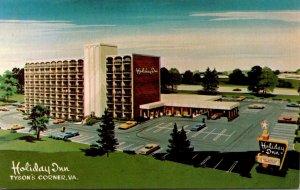 Virginia McLean Holiday Inn Tysons Corner
