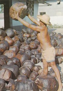 BRASIL , 1960-80s ; Manaus , Latex Balls