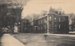TILTON , New Hampshire , 1930s; Tilton School