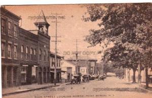 Main Street, Port Byron NY