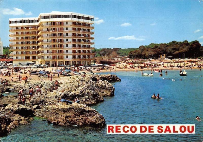 Costa Brava Costa Dorada Karte.Spain Costa Dorada Tarragona Salou Hotel Flamingo Donaire