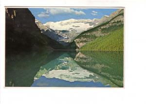 Victoria Glacier and Lake Louise, Alberta, Photo Jimmy Shaw