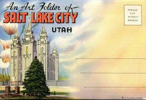 Folder - Utah, Salt Lake City      18 views + narrative