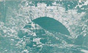 Stone Bridge Edinburg New York