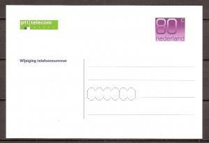 Netherlands - Postcard - NEVER USED - NL274