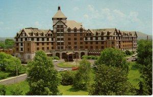 US    PC5101  THE HOTEL ROANOKE, ROANOKE, VIRGINIA