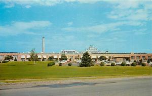 Bemberg Plant Elizabethton Tennessee TN Chrome
