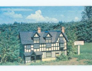 Unused Pre-1980 ANNE HATHAWAY COTTAGE Kensington Prince Edward Island PE E5556