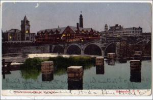 Court St Bridge, Rochester NY