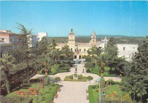 BG17956 bernalda matera giardini pubblici e casa v   italy