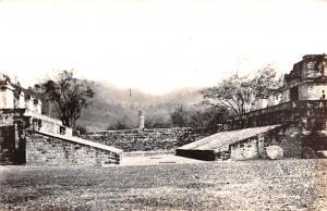 Honduras, Central America Juego de Pelota, Antigua Copan  Juego de Pelota, An...
