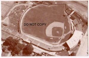 War Memorial Stadium, Greensboro NC