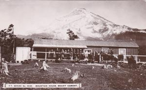 RP: Mountain House, Mount Egmont, New Zealand , 00-10s