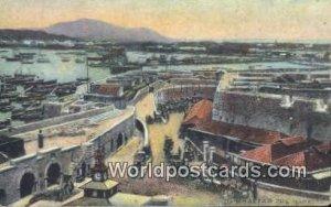 The Markets Gibralter 1912