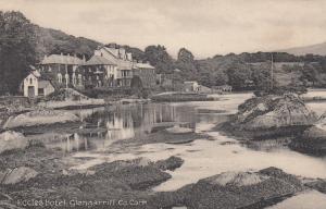 Eccles Hotel, Glengarriff. Co. Cork, Ireland, 00-10s