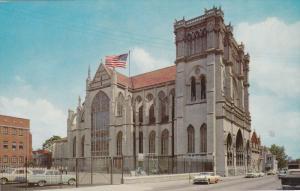 St Mary's Cathedral , COVINGTON , Kentucky , 50-60s
