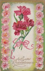 Flower, An Easter Remembrance,PU-00-10s