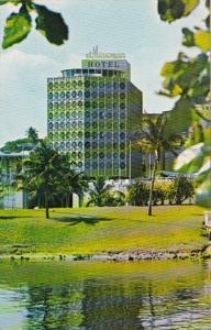 Puerto Rico San Juan El Miramar Hotel and Beach Club
