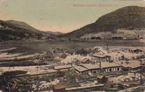 Marble Valley, Rutland, Vermont, PU-1909