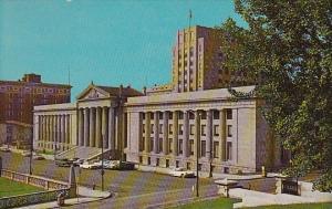 War Memorial Building Nashville Tennessee