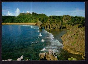 Cape Hedo,Northern Okinawa,Japan BIN
