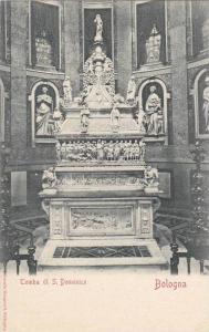 Tomba Di S. Domenico, Bologna (Emilia-Romagna), Italy, 1900-1910s