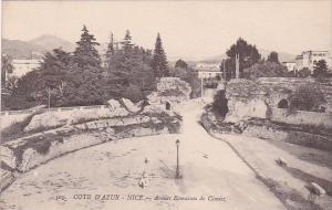 France Nice Arenes Romaines de Cimiez