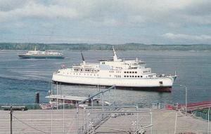 Queen of Prince Rupert & Taku Ferries , PRINCE RUPERT , B.C. , Canada , 50-60s
