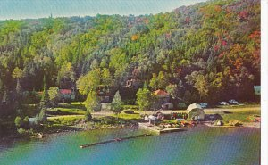 Canada Rockway Lodge Ranger Lake Camp Sault Ste Marie Ontario
