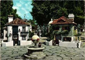 CPM Coimbra-Portugal en miniature PORTUGAL (750618)