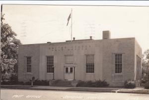 RP: SABETHA, Kansas, PU-1944 ; Post Office