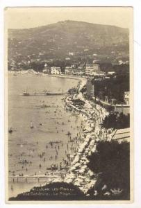 RP  Juan-les-Pins, France, 1910-30s
