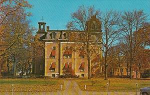 Ohio Coshocton County Court House